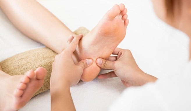 Foot-Massage-Therapy